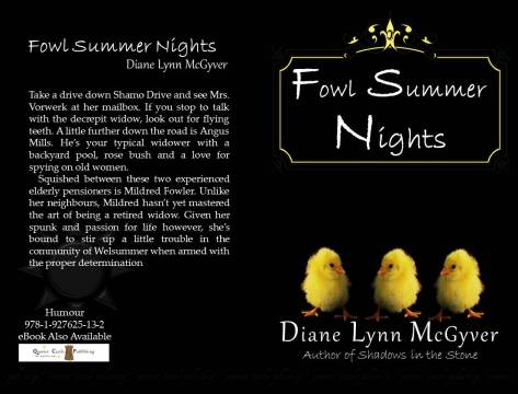 DLMcGyver-Fowl Summer Nights