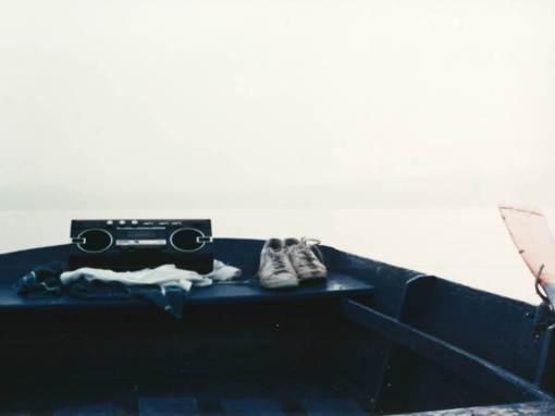 Fog - Boat
