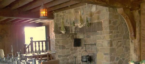 Fireplace 02