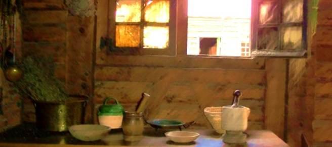 Kitchen Baking