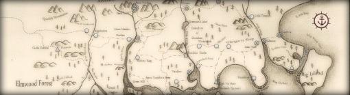 Map Slice