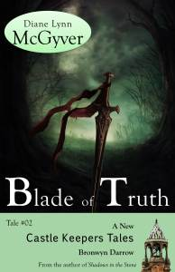 Blade of Truth book cover