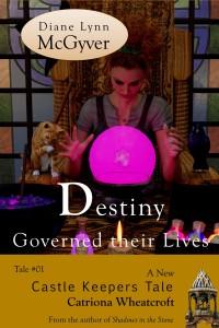 Destiny Governed their Lives