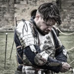 Sanderson Captain of the Guard