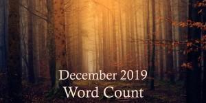 December Word Count
