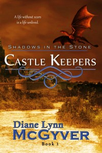 Shadows in the Stone epic fantasy