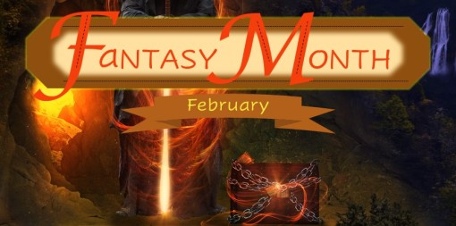 February is Fantasy Month