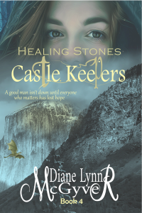 Healing Stones book cover