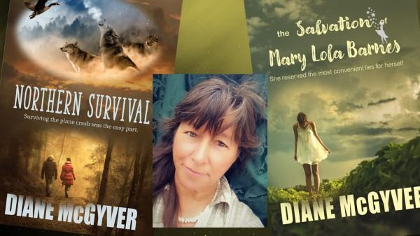 Diane McGyver author